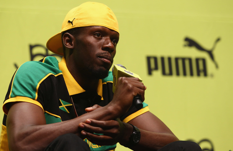 df46585954c488 How Puma nearly dropped Usain Bolt