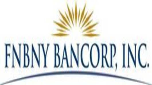 FNBNY Bancorp, Inc. Logo