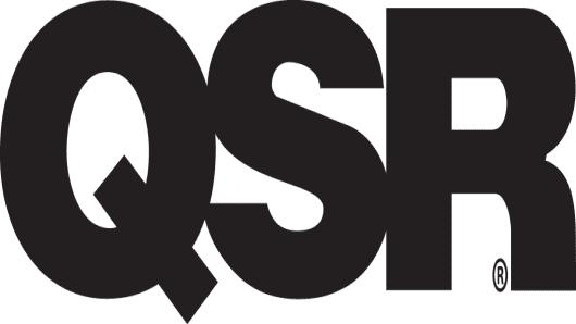 QSR logo