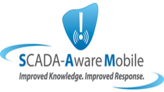 SCADA-Aware Mobile logo