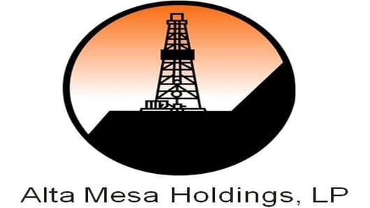 Alta Mesa Holdings, LP Logo