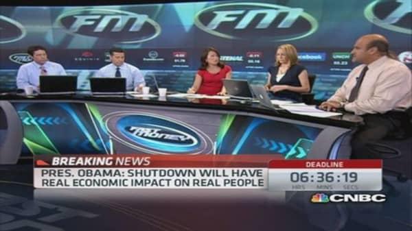 Your best 'shutdown trades'