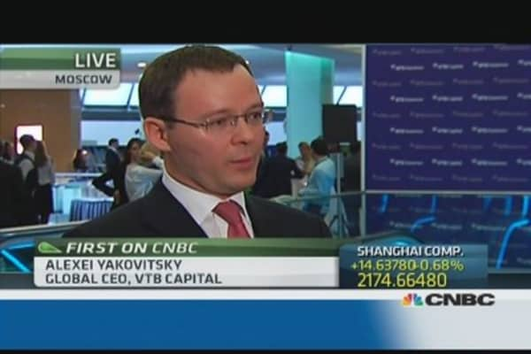 Market is 'nervous' over debt ceiling: Pro