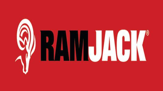 Ram Jack Systems Distribution, LLC logo