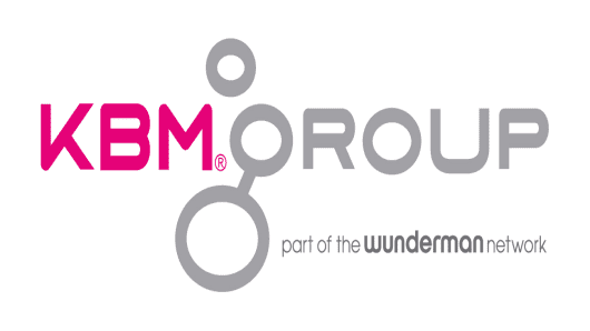 KBM Group Logo
