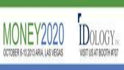 Money2020 IDology logo