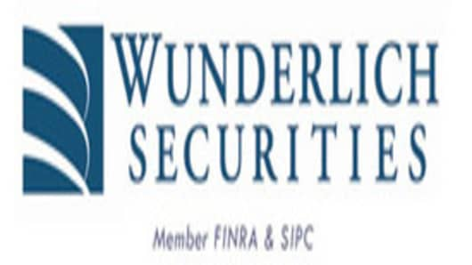 Wunderlich Securities logo