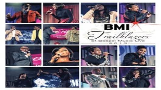 BMI Trailblazers of Gospel