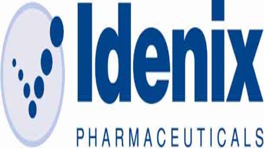 Idenix Pharmaceuticals logo