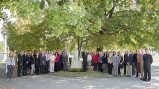 WSFS Celebrates Inaugural Founder's Day
