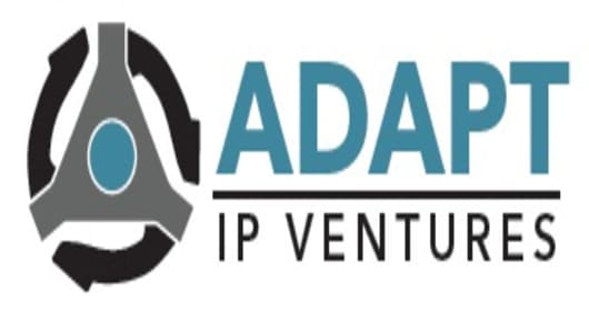Adapt IP Ventures Logo