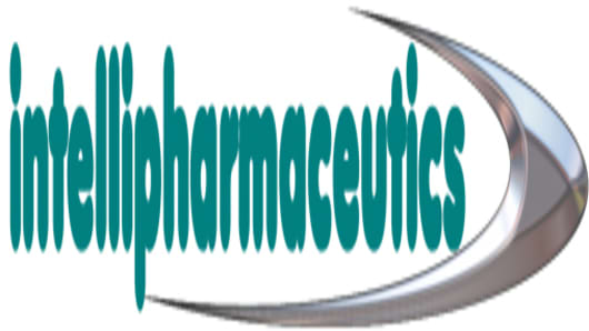 Intellipharmaceutics International Inc. Logo