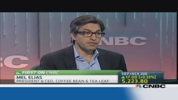 How lower coffee bean prices will affect drinkers