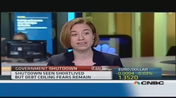 'Catastrophic' for U.S. to default on debt: Pro