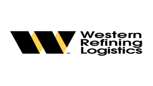 Western Refining Logistics, LP logo