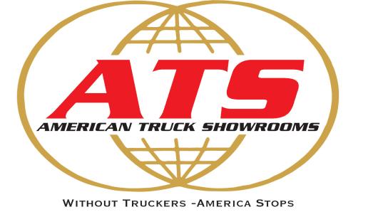 American Truck Showrooms Logo