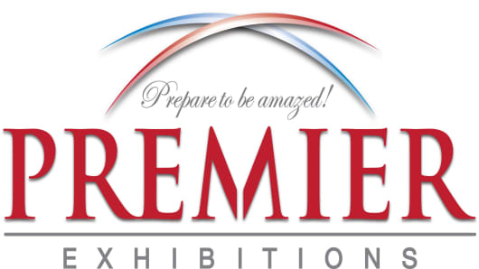 Premier Exhibitions, Inc. Logo