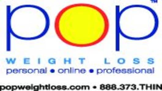 Pop Weight Loss logo