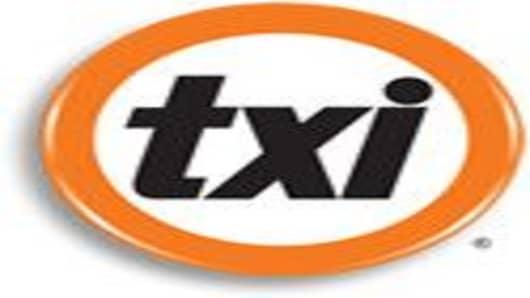 Texas Industries, Inc. Logo