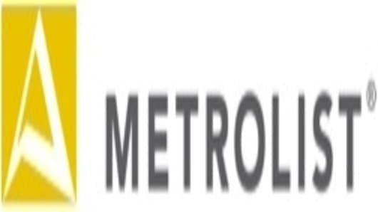 Metrolist logo