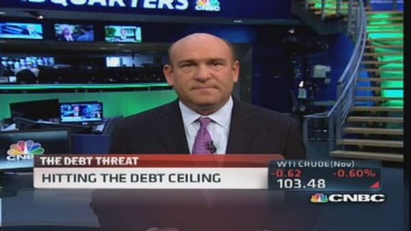 What we know about the debt ceiling
