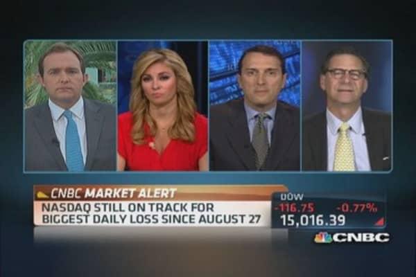 Potential bullish scenario for bonds: Pro