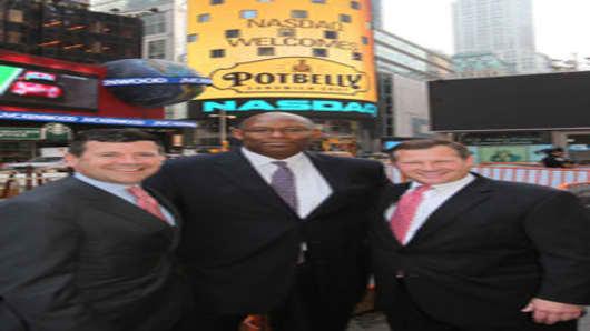 Potbelly Corporation
