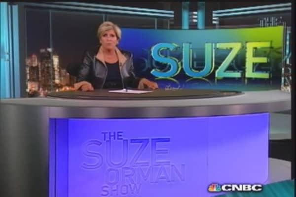 Student Loans: Suze