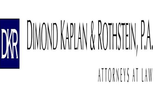 Dimond Kaplan & Rothstein, P.A. Logo