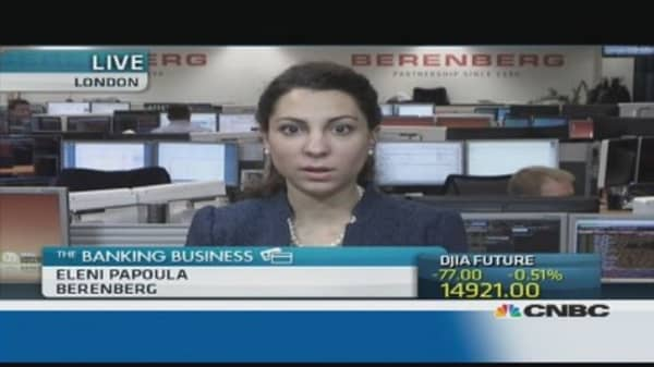 Not all emerging markets good for European banks: Pro