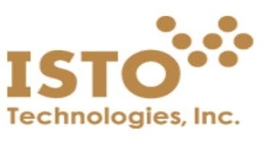 ISTO Technologies, Inc. logo