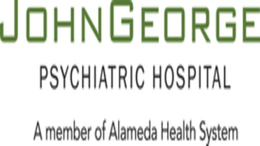 John George Psychiatric Hospital Logo