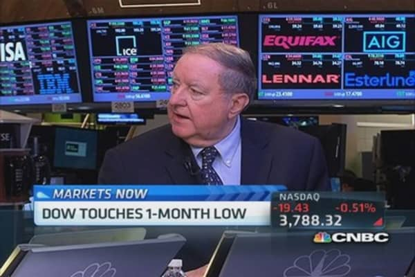 Cashin: This will be 'like 'no other default' global finance has ever seen