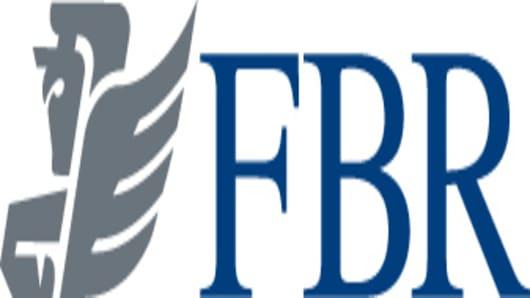 FBR & Co. Logo