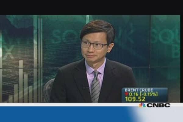Do emerging markets look attractive yet?