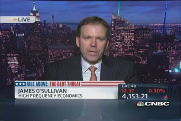 Lack of confidence threatens economy: Expert