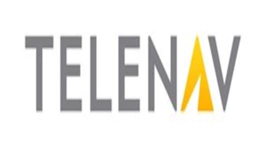 Telenav, Inc. logo