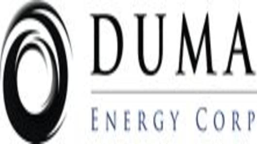 Duma Energy Corp. logo
