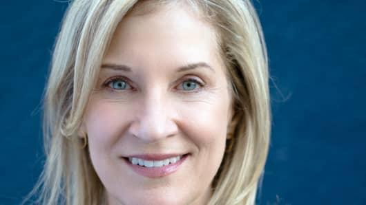 Cathy Curtis, CNBC Financial Advisory Board