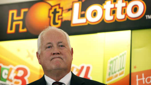 Iowa Lottery CEO Terry Rich is warning that it will deny payment of a mysterious jackpot claim if the New York lawyer who made it doesn't provide key details to confirm whether the ticket was legally purchased and possessed.