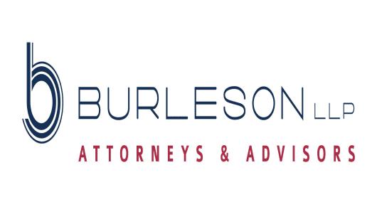 Burleson LLP logo