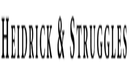 Heidrick & Struggles International Inc. Logo