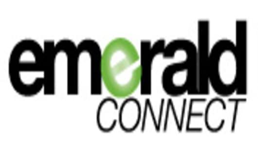 Emerald Connect Logo