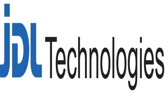JDL Technologies Logo