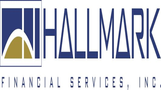 Hallmark Financial Services, Inc. Logo
