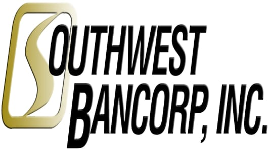 Southwest Bancorp, Inc. Logo
