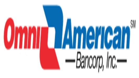 OmniAmerican Bancorp, Inc. Logo