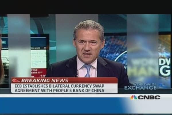 A US default is 'unfeasible': Pro