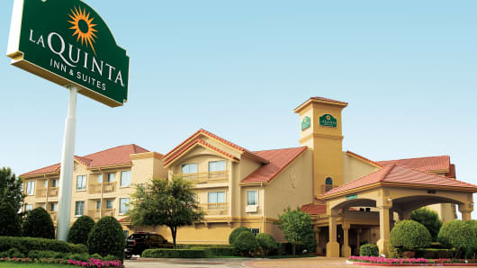 Wyndham Worldwide buying La Quinta for $1.95B