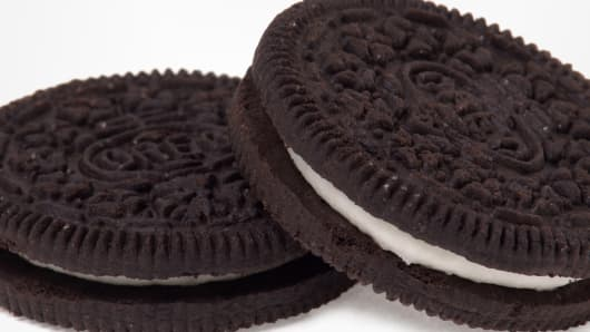 After nearly 600 days, Oreo's real-time reign came to an end in September.